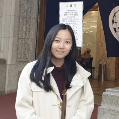 Ellycia Chen