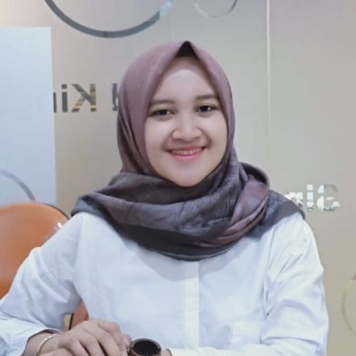 Wardah Nafisah
