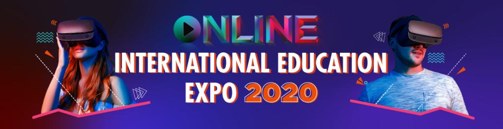 pameran pendidikan international
